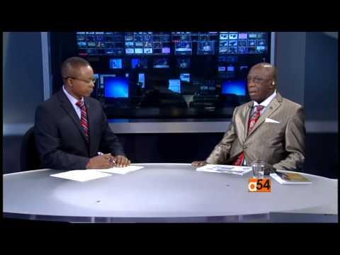 Thomas Mensah , An African Innovator