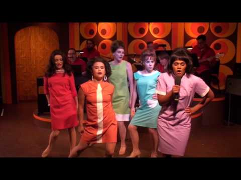 BEEHIVE: The '60's Musical | Springfield Contemporary Theatre