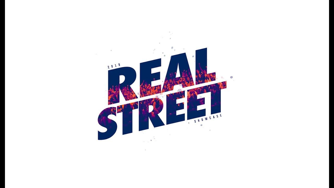 GB ACADEMY Concert Vol.10 - Real Street 20191222 대전댄스학원 보컬학원 스케치영상