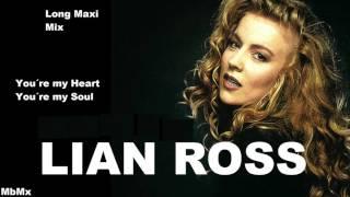 Lian Ross-You´re my Heart You´re my Soul  Long Maxi Mix