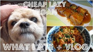 Can't Stop Eating (home Sweet Home #10) | Cheap Lazy Vegan