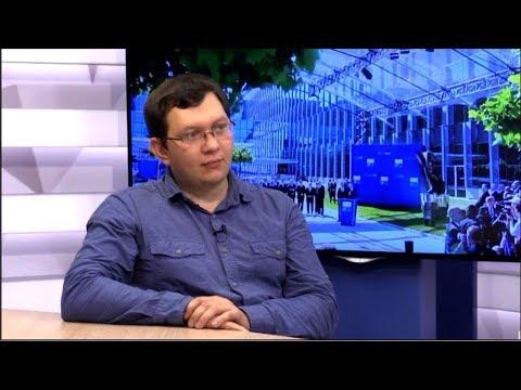 DumskayaTV: Вечер на Думской. Ярослав Католик, 12.07.2018