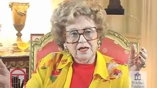 Betty Sanders, Reflections on Georgia Politics