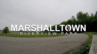MARSHALLTOWN, IA - RIVERVIEW PARK