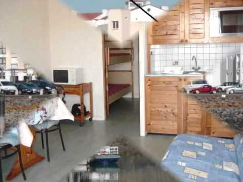 Location Appartement A Louer Les Sables D Olonne 85100 Entre