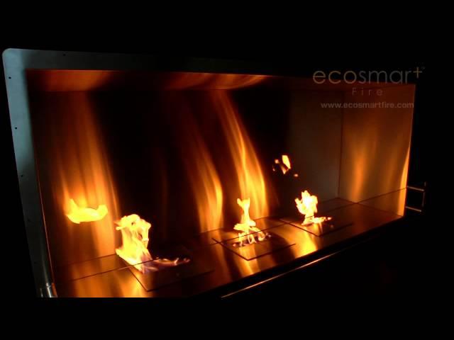 EcoSmart Fire Firebox 1800SS
