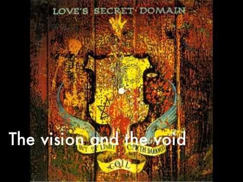 Coil - Love's Secret Domain (with lyrics) mp3