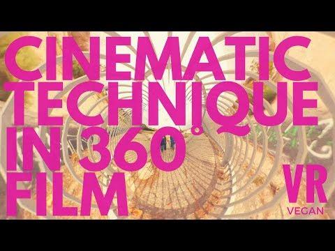 Cinematic Technique in 360° Film Making