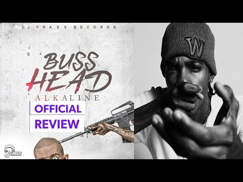 Alkaline - Buss Head (Tommy Lee Diss) Official Review