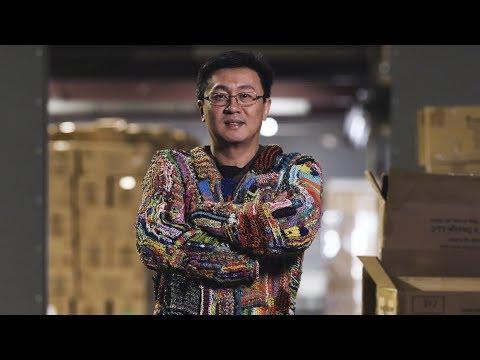Cheong Choon Ng's Story: A Rubber Band Phenomenon
