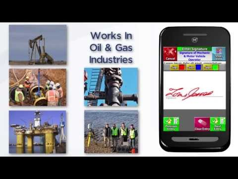 Software Solutions for the Oil & Gas Industry