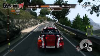 WRC 3 - FIA World Rally Championship PS3 Videoteszt - GameTeVe.hu