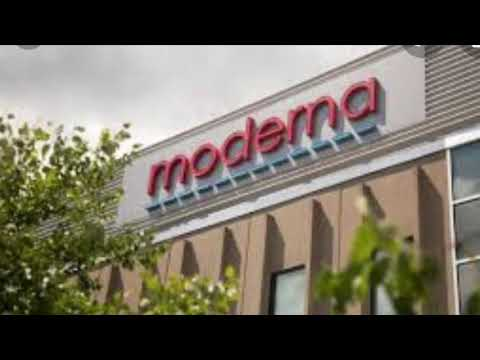 Moderna Begins Vaccine Trials On Children