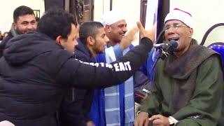 الختام التاريخي لعام 2020   الشيخ عبدالفتاح الطاروطى يبهر الجمهور في قرية الدواويس الجبل الإسماعيلية