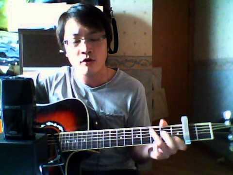 (Cover) Jacky Cheung 張學友 - 我醒著做夢 / Wake up dreaming (vocal & guitar) - YouTube