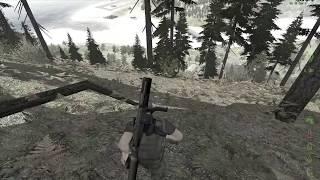 Arma 2 DayZ Ovarun - Airfield Sniper - BTR90 vs LYNX