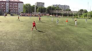 УФК - ДЮСШ 1-0