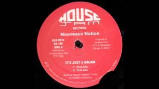 Nouveaux Nation - It