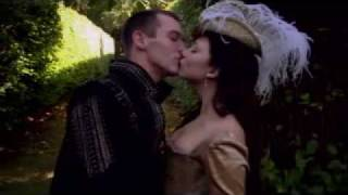 Henry VIII and Anne Boleyn's Love Escapades [Part 6]