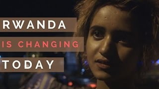 Watch how sexual pleasure is impacting Rwandan culture