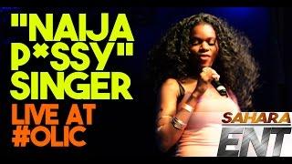 Смотреть клип Princess Vitarah - Nigerian P**sy