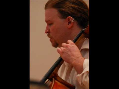 Jameson Platte And Matthew Quayle, Rachmaninoff Cello Sonata 3rd Movement, Andante