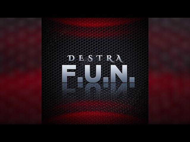 F.U.N. (Official Audio) | Destra | Ghostbusters Riddim | Soca Music 2019 | Trinidad Carnival
