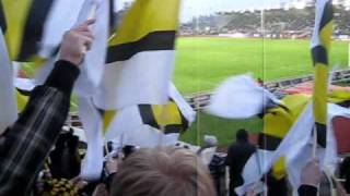 Kalmar FF - AIK 2009