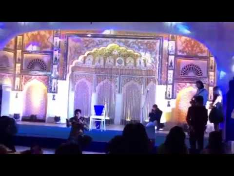 Anand Raj Anand Live | Sahil Vijay | Unplugged