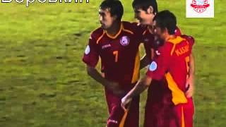 Все голы сборной Кыргызстана по футболу, за последние 3 года