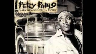 Petey Pablo - Raise Up (Lyrics)