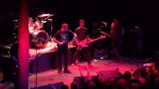 Leftover Crack - Life Is Pain (Live)
