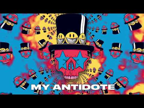 """SLASH FT. MYLES KENNEDY & THE CONSPIRATORS - """"My Antidote"""" Full Song Static Video"""
