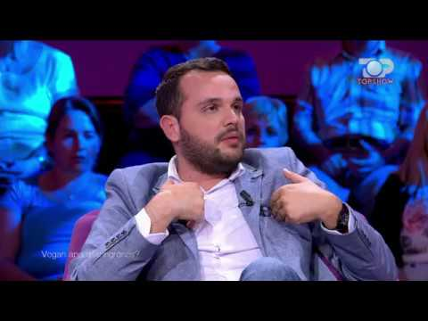 Top Show, 30 Maj 2017, Pjesa 2 - Top Channel Albania - Talk Show