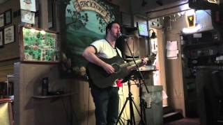 matt bauer arms of a woman live at the artichoke amos lee