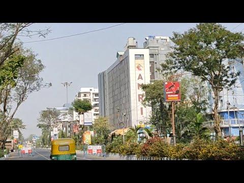 2 Bhk 900 Sqft Flat Sale at Salt Lake City, Kolkata,Near STADIUM, AMRI Hospital,Bigbazar📲8910901629