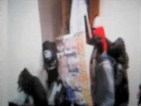 Tamil protesters attack Sri Lankan Embassy in Oslo