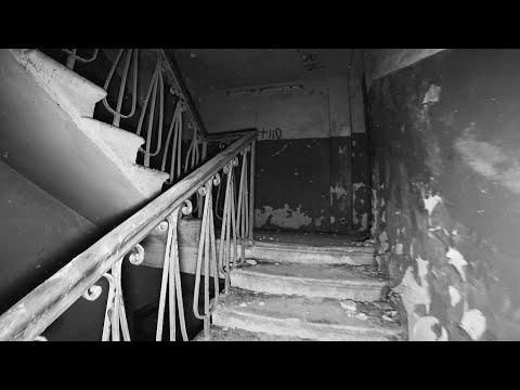 Смотреть мультфильм заброшенный дом