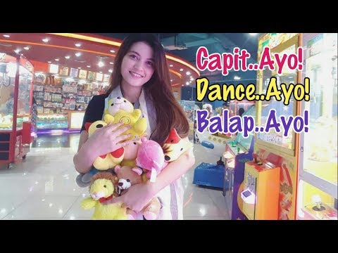 NGABUBURIT MAIN DANCE,BALAP MOTOR & CAPIT BONEKA DI TIMEZONE|  MALL CIPINANG INDAH JAKARTA TIMUR!!