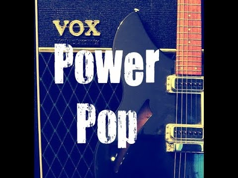 (2010s) Power Pop Rock Compilation Playlist