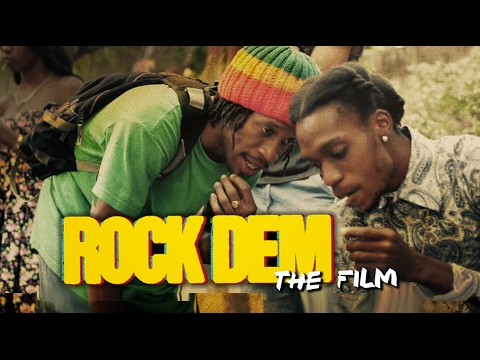 ROCK DEM ★ REGGAE SHORT FILM