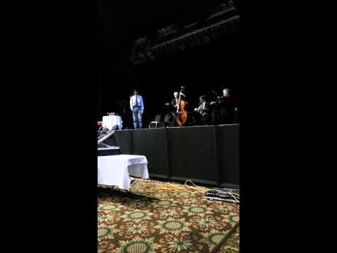 Johnny Crawford at Memphis Film Festival - June 2013 Part 1