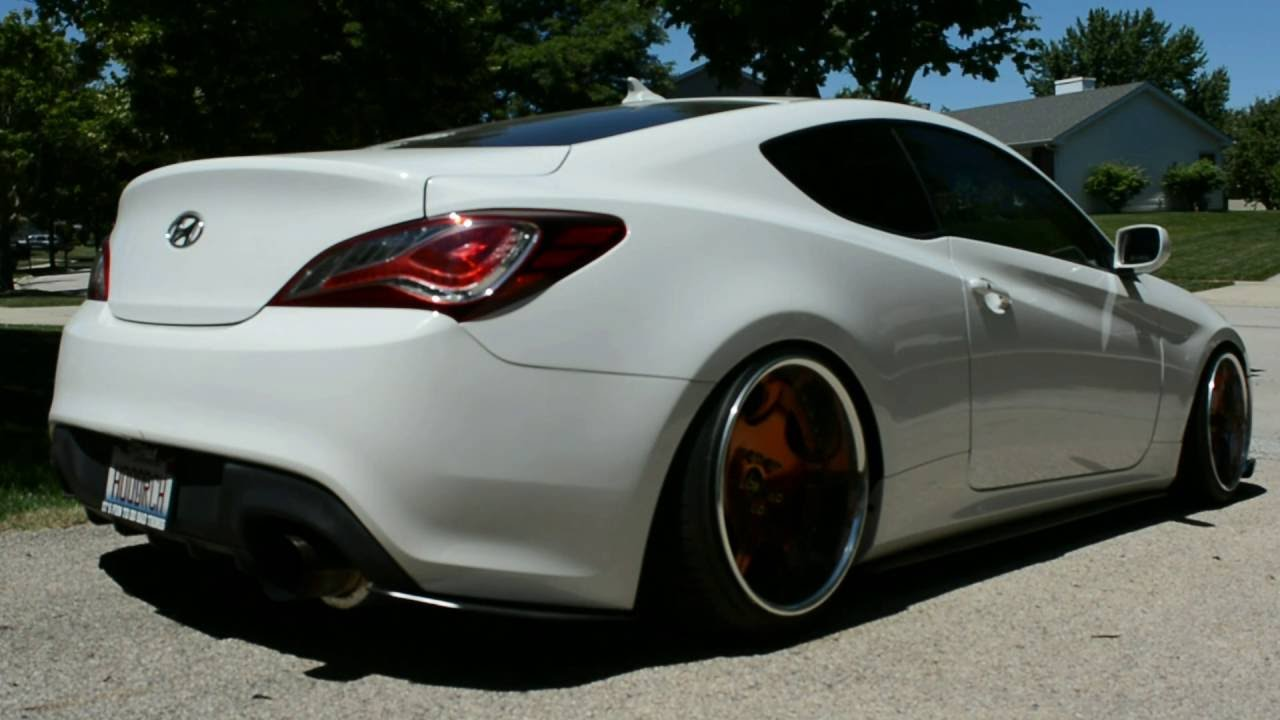 hyundai genesis coupe turboxs rs turboback single exit exhuast tuned for kamak 16g turbo upgrade. Black Bedroom Furniture Sets. Home Design Ideas