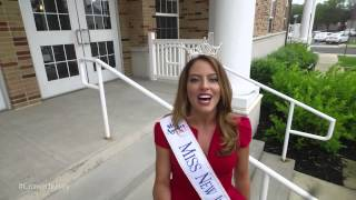 Vote Miss New Jersey 2015 Lindsey Giannini for America