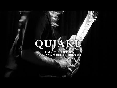QUJAKU - KEIREN - Live at The Lexington, London 2018 Mp3