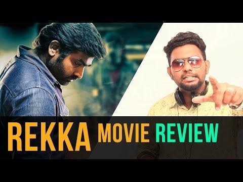Rekka Review