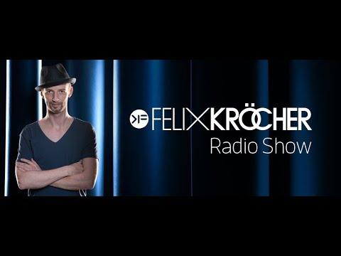 Felix Kröcher Radio Show 221 (with Felix Kröcher) 06.03.2018