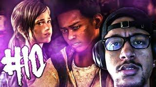 The Last of Us (Part 10) | ELLIES NEW BOYFRIEND!!?