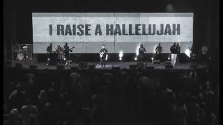 Raise A Hallelujah Live The Plain Truth Andrew Williams Andii Exx Bethel Cover.mp3