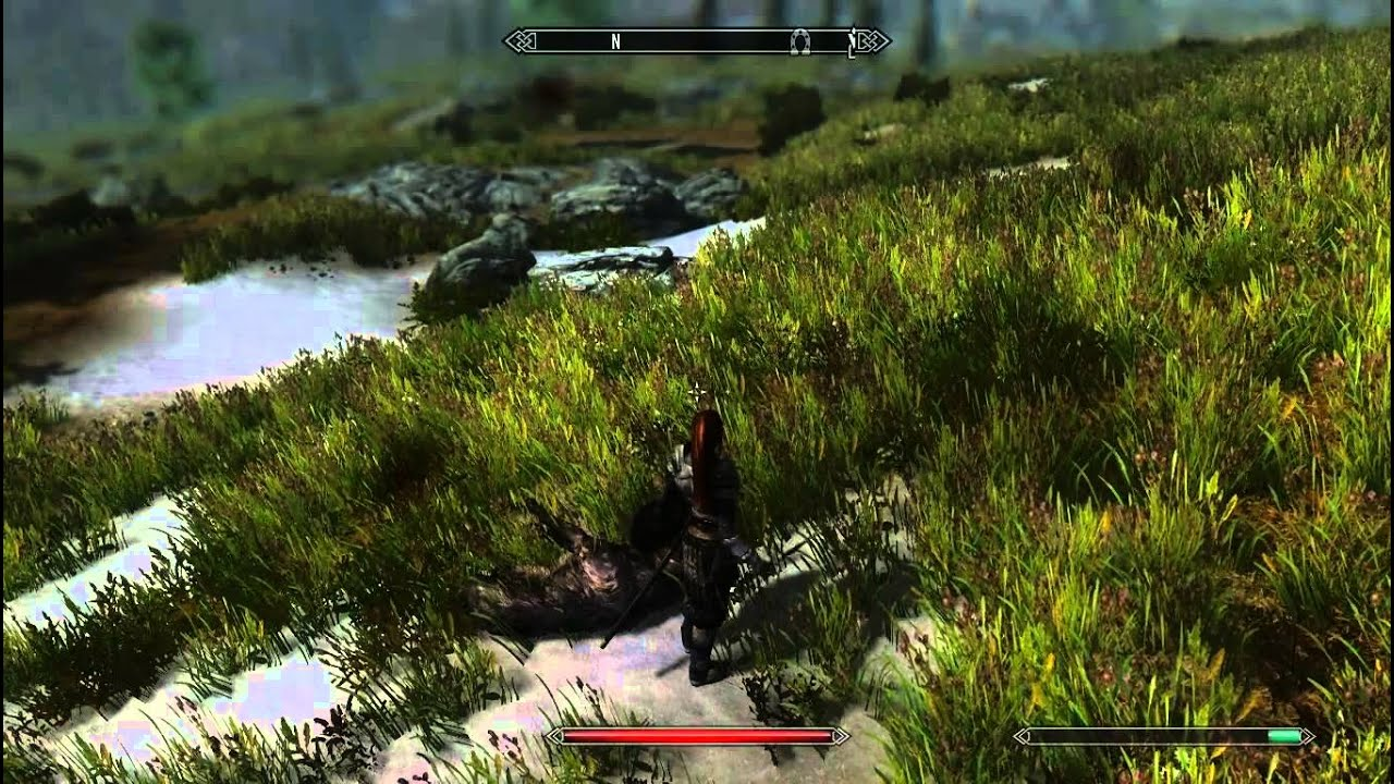 Skyrim ENB Realvision 251 ( Include Sweet FX 1 5 ) - Part 1